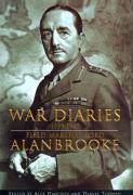 War Diaries 1939-1945 als Taschenbuch