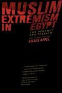 Muslim Extremism in Egypt als Taschenbuch
