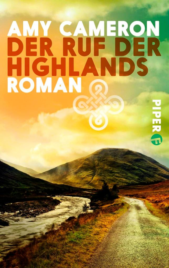 Der Ruf der Highlands als eBook von Amy Cameron
