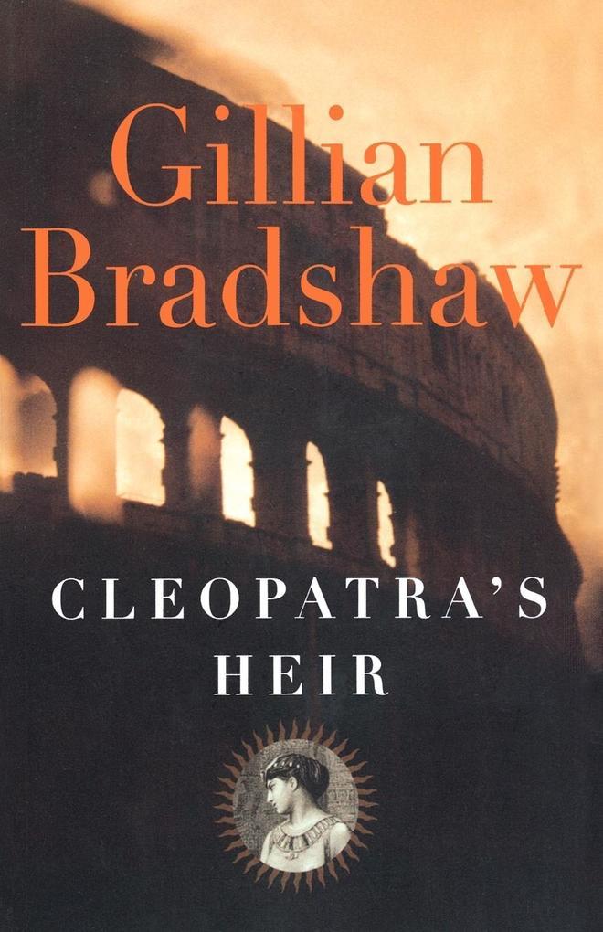 Cleopatra's Heir als Taschenbuch