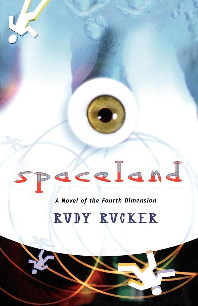 Spaceland als Taschenbuch