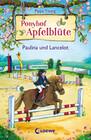 Ponyhof Apfelblüte 02. Paulina und Lancelot