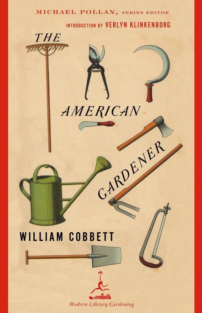 The American Gardener als Taschenbuch