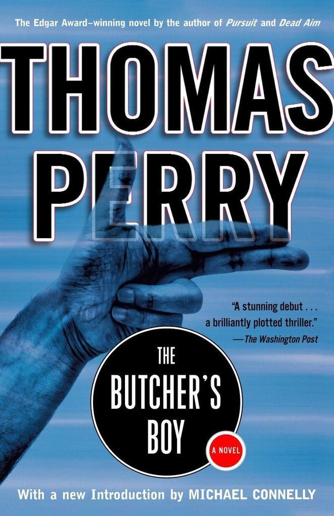 The Butcher's Boy als Taschenbuch
