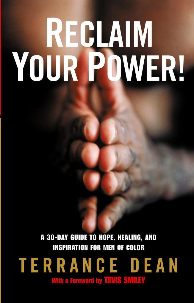 Reclaim Your Power! als Taschenbuch