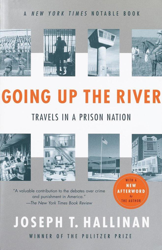 Going Up the River: Travels in a Prison Nation als Taschenbuch