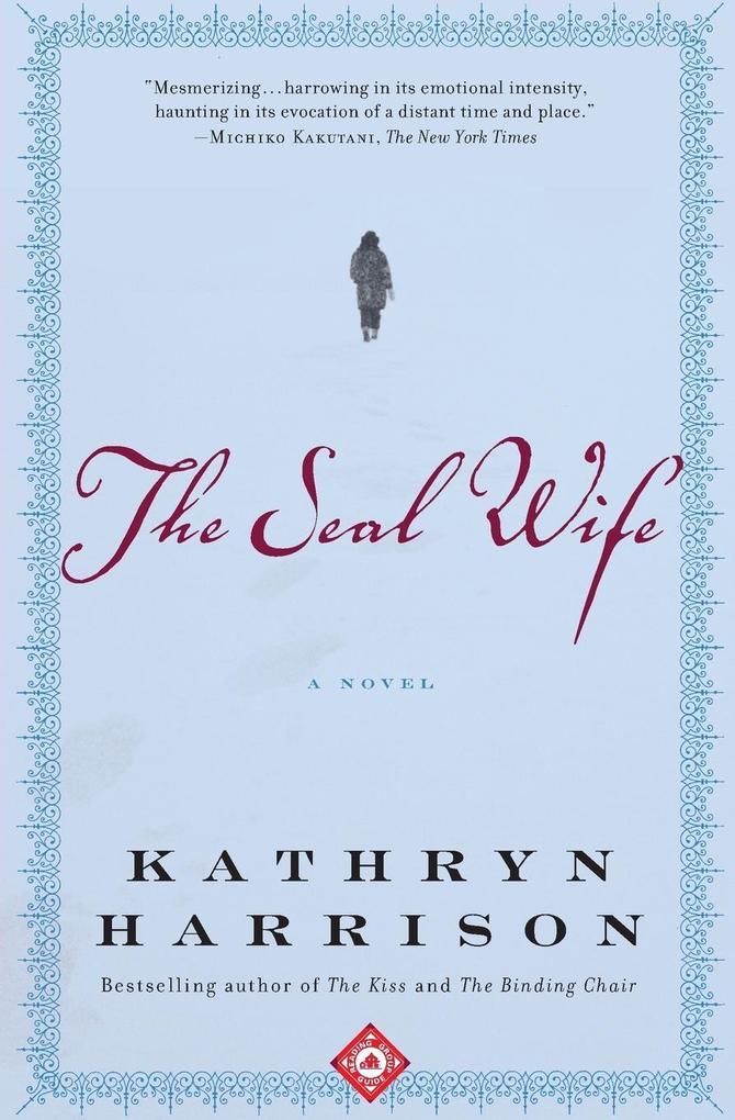 The Seal Wife als Taschenbuch