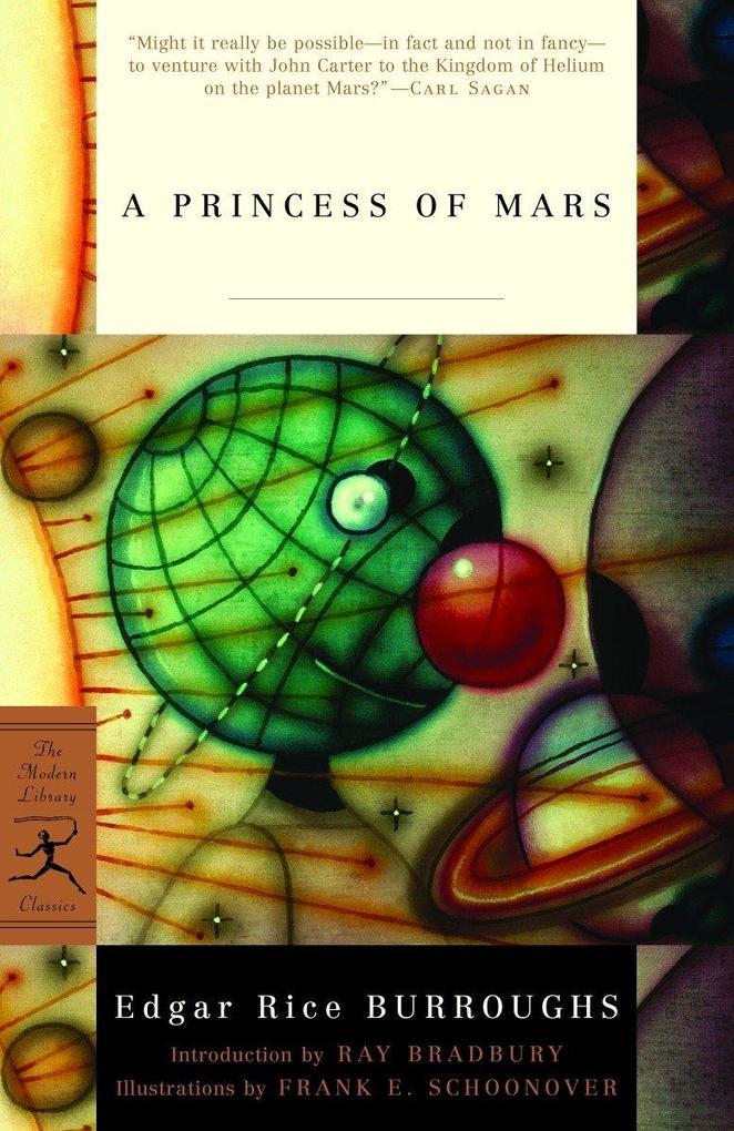 The Martian Tales als Taschenbuch