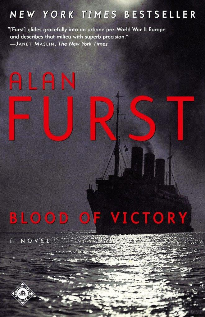 Blood of Victory als Taschenbuch