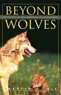 Beyond Wolves als Taschenbuch