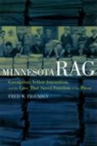 Minnesota Rag als Taschenbuch