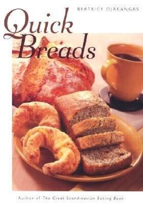 Quick Breads als Taschenbuch