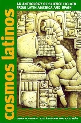 Cosmos Latinos: From Material Text to Cultural Poetics als Taschenbuch
