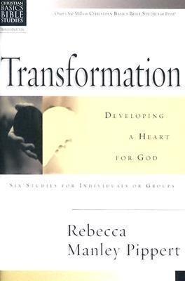 Transformation: Developing a Heart for God als Taschenbuch