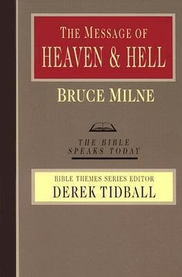 The Message of Heaven & Hell: Grace and Destiny als Taschenbuch