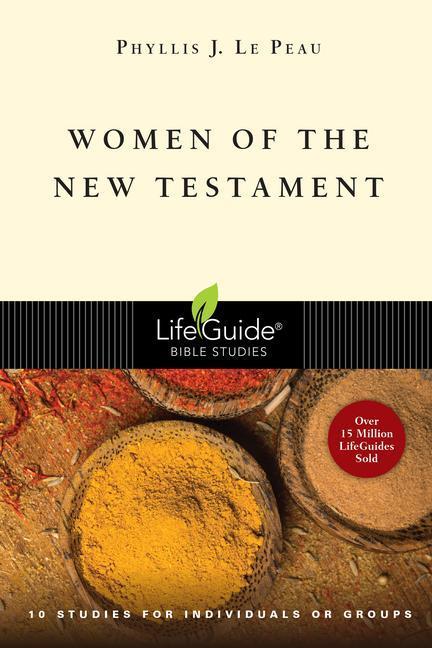 Women of the New Testament als Taschenbuch