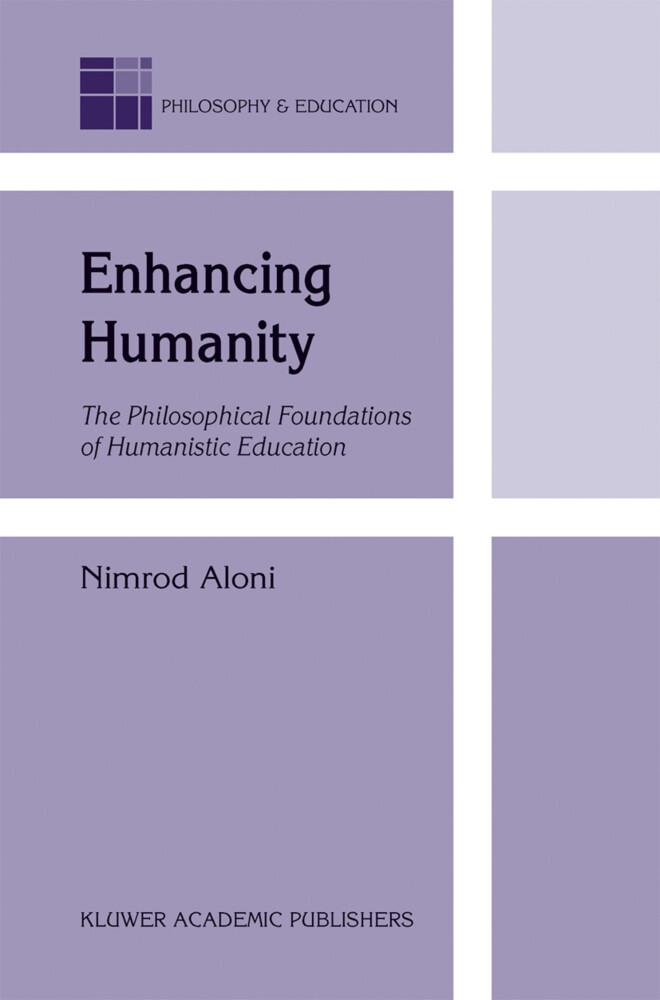 Enhancing Humanity als Buch