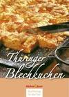 Thüringer Blechkuchen