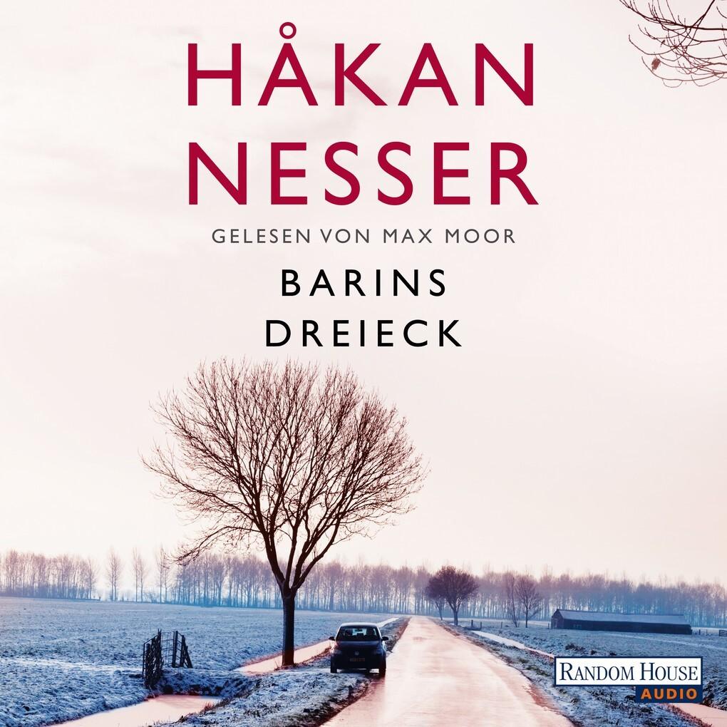 Barins Dreieck als Hörbuch Download