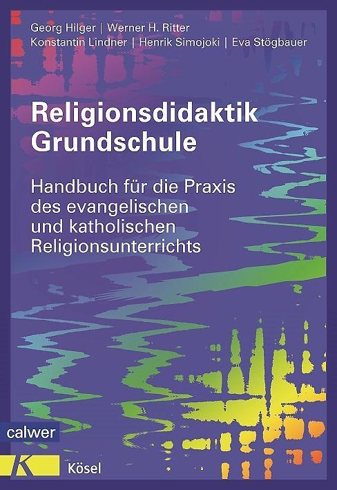 Religionsdidaktik Grundschule als Buch (gebunden)