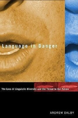 Language in Danger als Buch