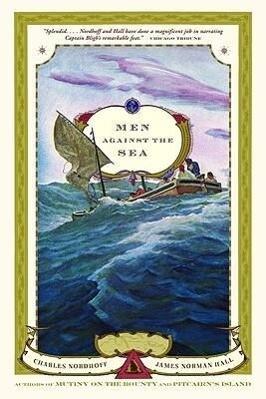 Men Against the Sea als Taschenbuch