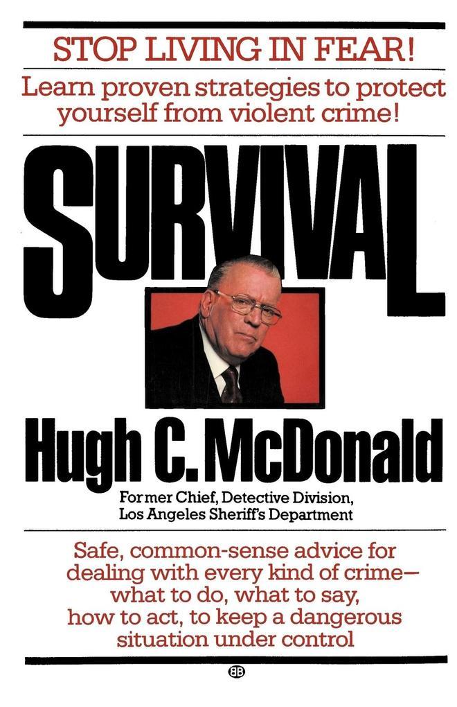 Survival als Taschenbuch