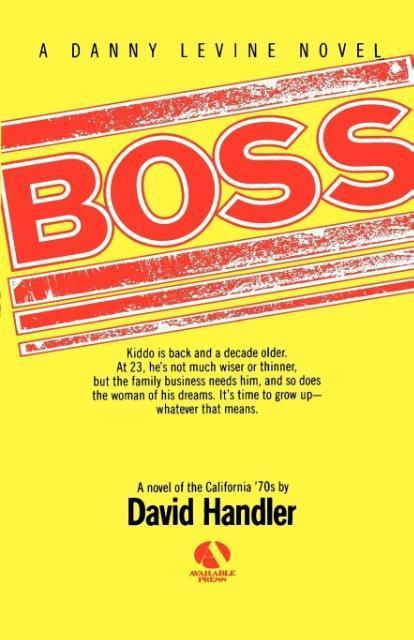 Boss als Taschenbuch