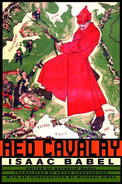 Red Cavalry als Taschenbuch