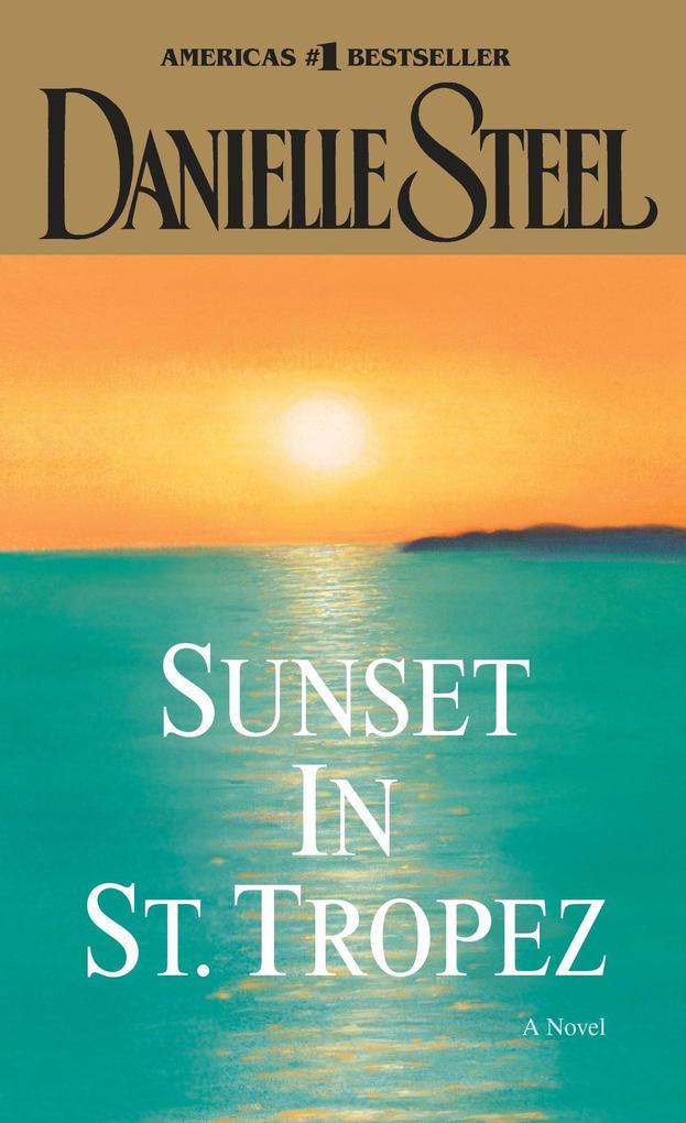 Sunset in St. Tropez als Taschenbuch