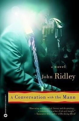 A Conversation with the Mann als Taschenbuch