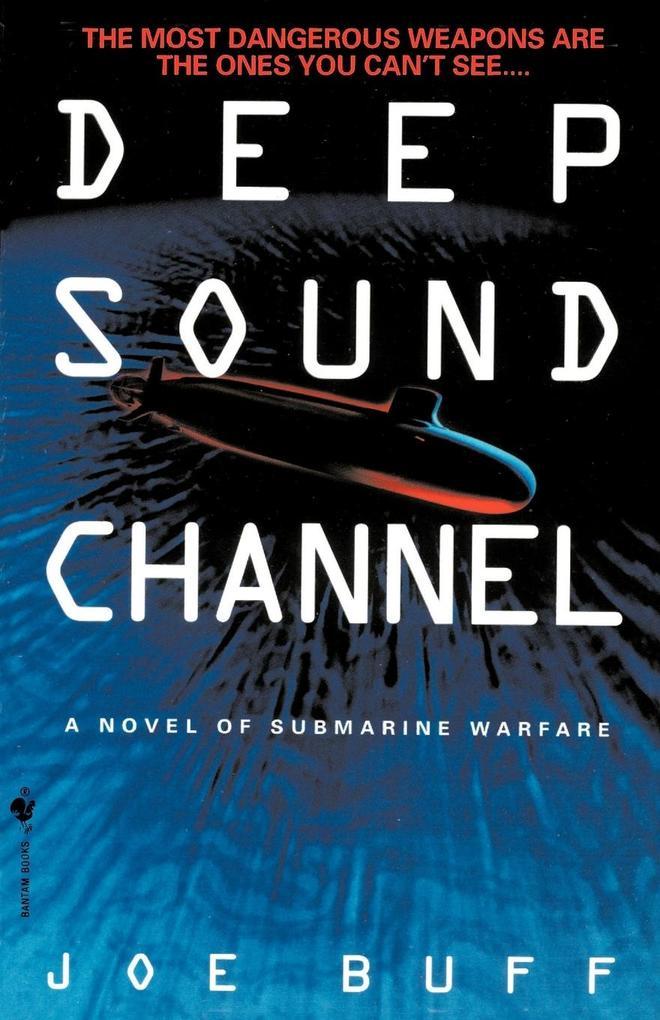 Deep Sound Channel als Taschenbuch