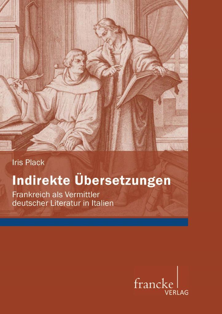 Indirekte Übersetzungen als eBook