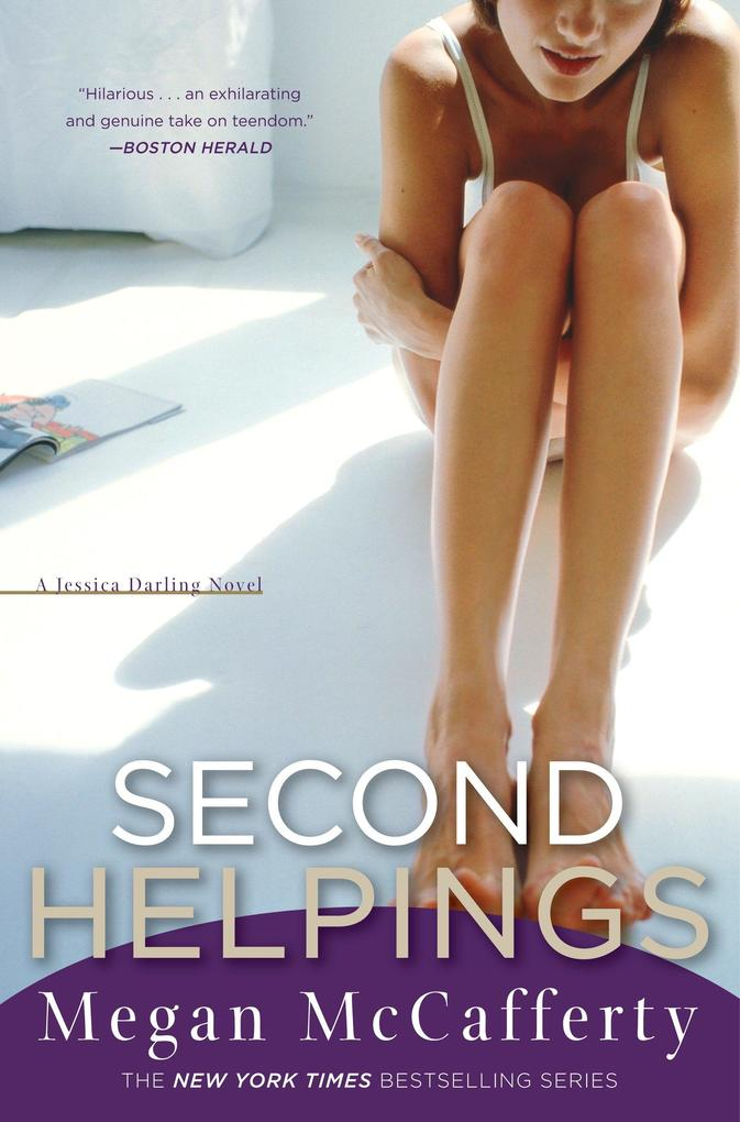 Second Helpings: A Jessica Darling Novel als Taschenbuch