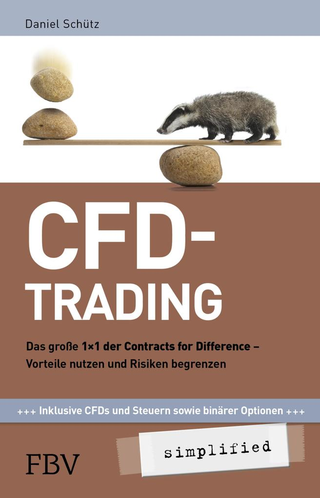 CFD-Trading simplified als eBook
