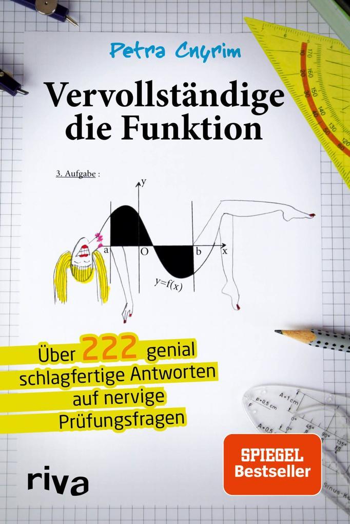 Vervollständige die Funktion als eBook von Petra Cnyrim