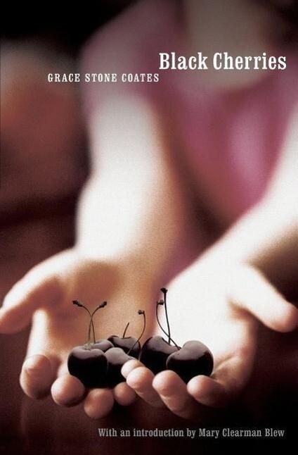 Black Cherries als Taschenbuch