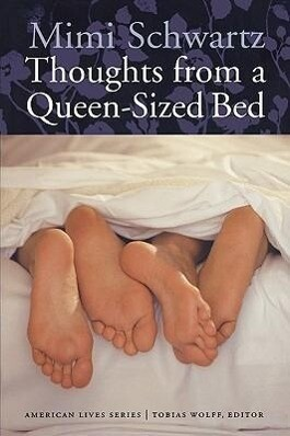 Thoughts from a Queen-Sized Bed als Taschenbuch