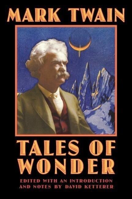 Tales of Wonder als Taschenbuch