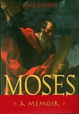 Moses: A Memoir als Buch
