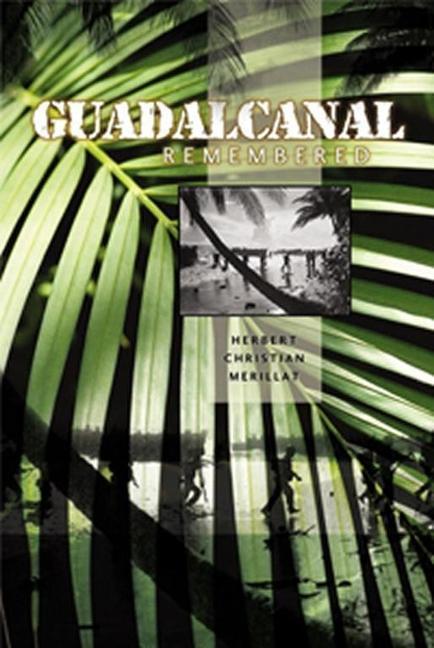Guadalcanal Remembered als Taschenbuch