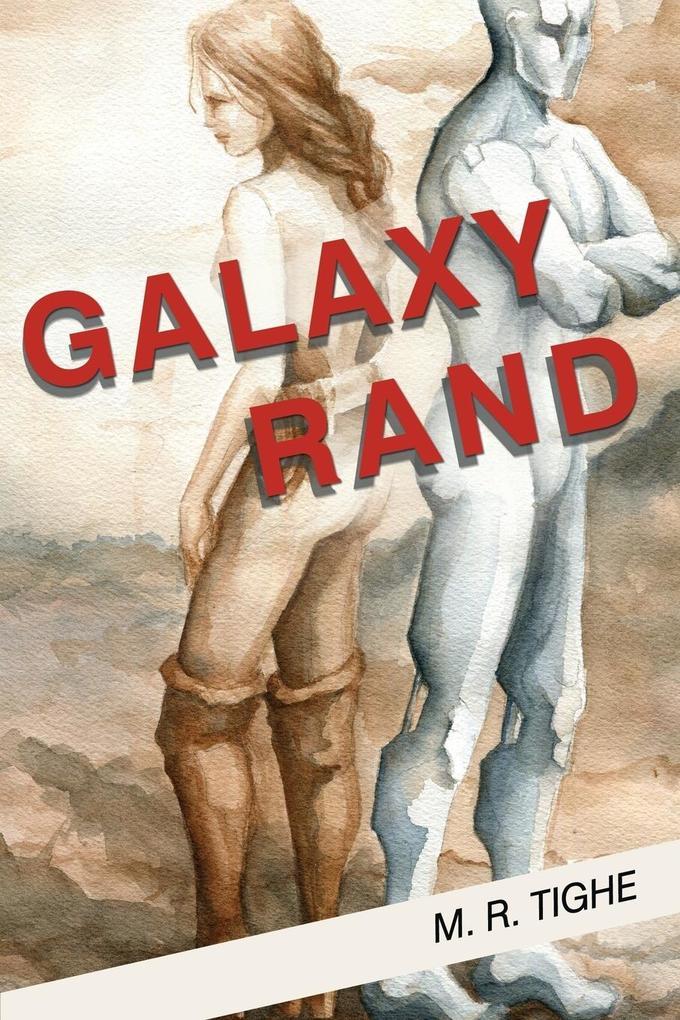Galaxy Rand als Taschenbuch