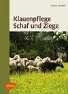 Klauenpflege Schaf und Ziege