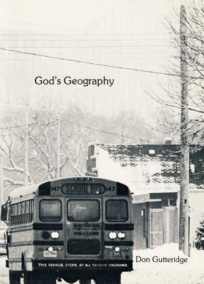 God's Geography als Taschenbuch