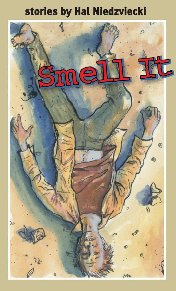 Smell It als Taschenbuch