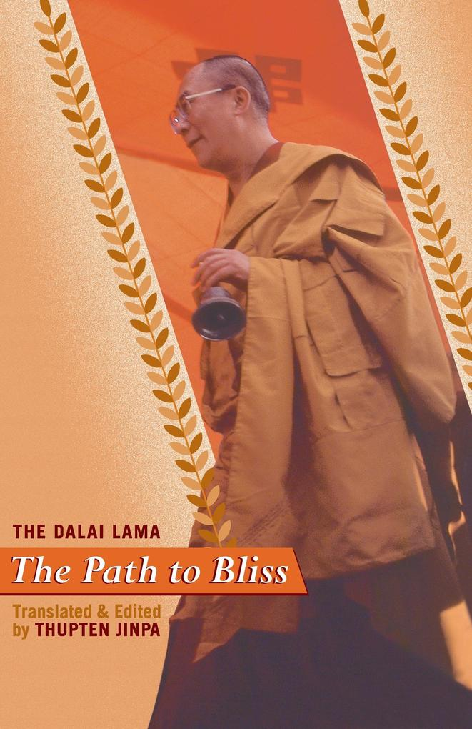 The Path To Bliss als Taschenbuch