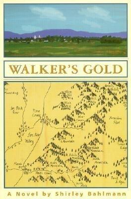 Walker's Gold als Taschenbuch