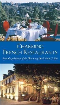 Charming French Restaurants als Taschenbuch