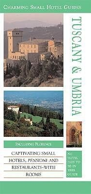 Tuscany and Umbria als Taschenbuch