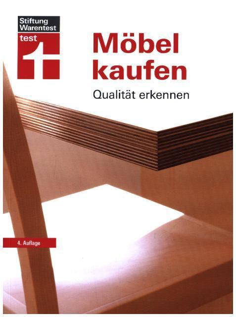 Möbel kaufen als Buch